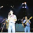Yves et Alain - Festival des Multi-Rythmes de Châteauroux, France 91