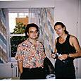 Alain et Yvon - Paris 91