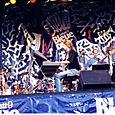 Yves - Normand Bock - Yvon - Luc - Sylvain - Festival International de Jazz de Montréal 95
