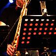Yves Adams - Saxophone Ténor