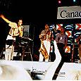 Luc Hamel Quartet - Festival International de Jazz de Montréal 93