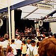 Luc Hamel Quartet - Festival International de Jazz de Montréal 92