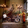 Luc - Yvon  - Jean Cyr - Festival de Jazz de Montréal 88