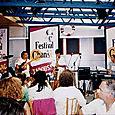 Concert Tadoussac 91