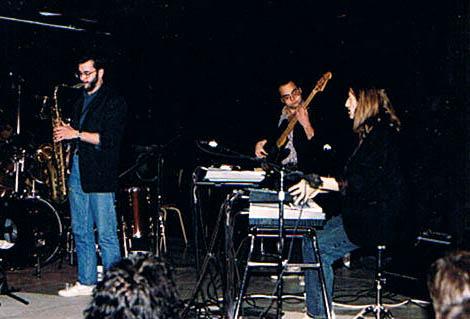 Concert St-Félicien 91