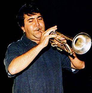 Ghislain Potvin - Trompette