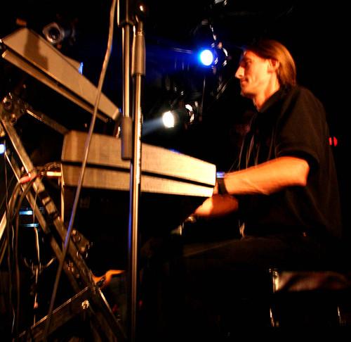 Luc Hamel - Piano - Clavier - Compositions