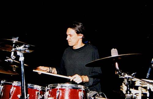 Yvon Plouffe - Drum